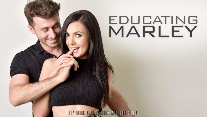 fantasticc, eroticax Educating Marley, Scene #01