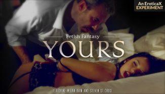 eroticax, anyporn Yours, Scene #01