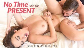 flyflv, eroticax No Time Like The Present, Scene #01
