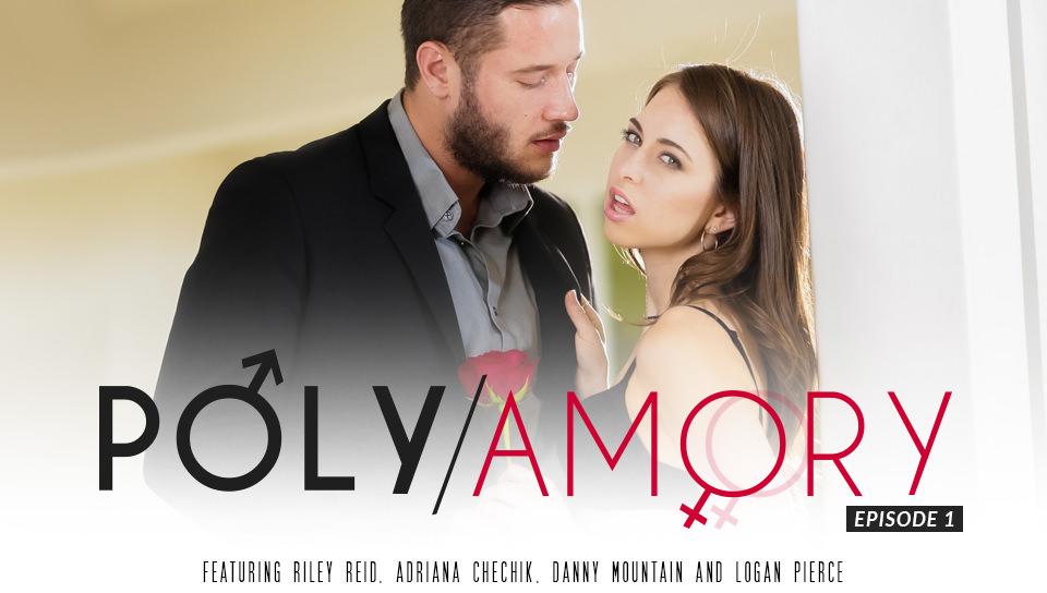 Polyamory, Episode 1, Scene #01