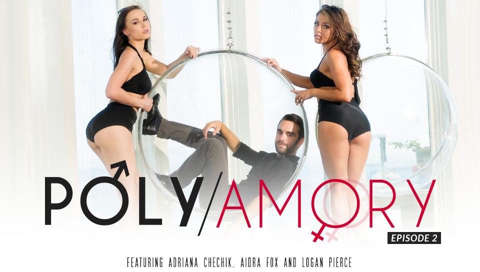 Polyamory, Episode 2, Scene #01
