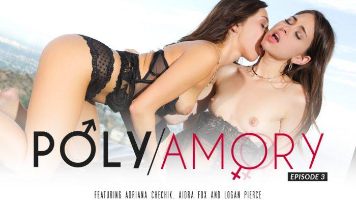 eroticax, anyporn Polyamory, Episode 3, Scene #01