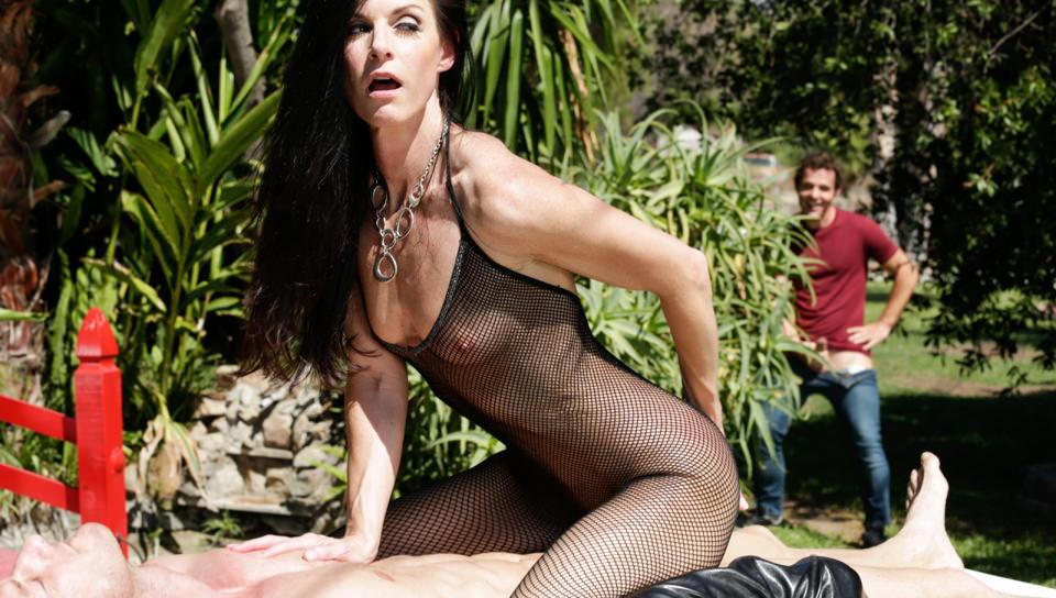 palmtube, fantasy-massage The Kinky Wife: Part Two