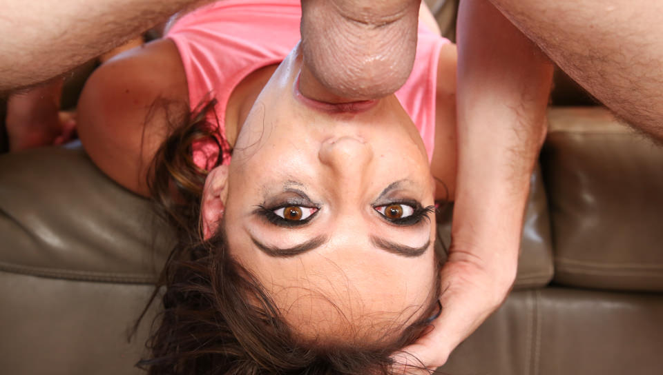 fantasticc, 1000facials My Cumshot On Christy Stevens's Face, Scene #01