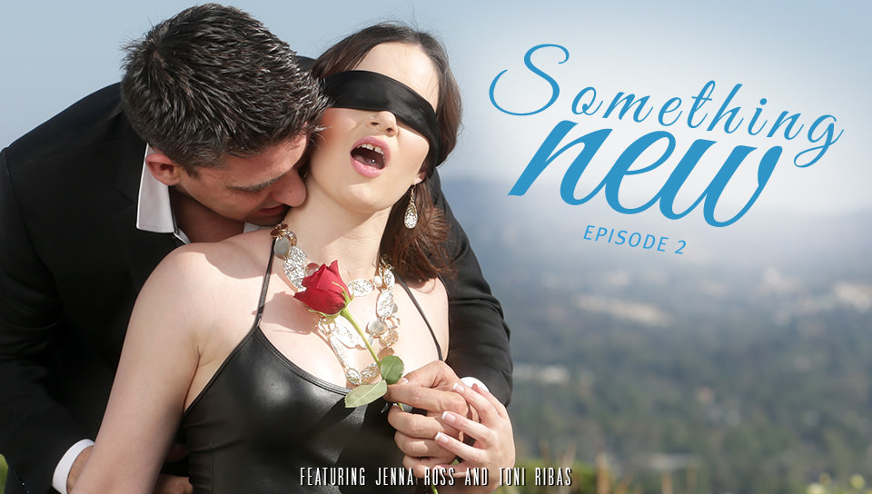 Something New, Episode 2, Scene #01