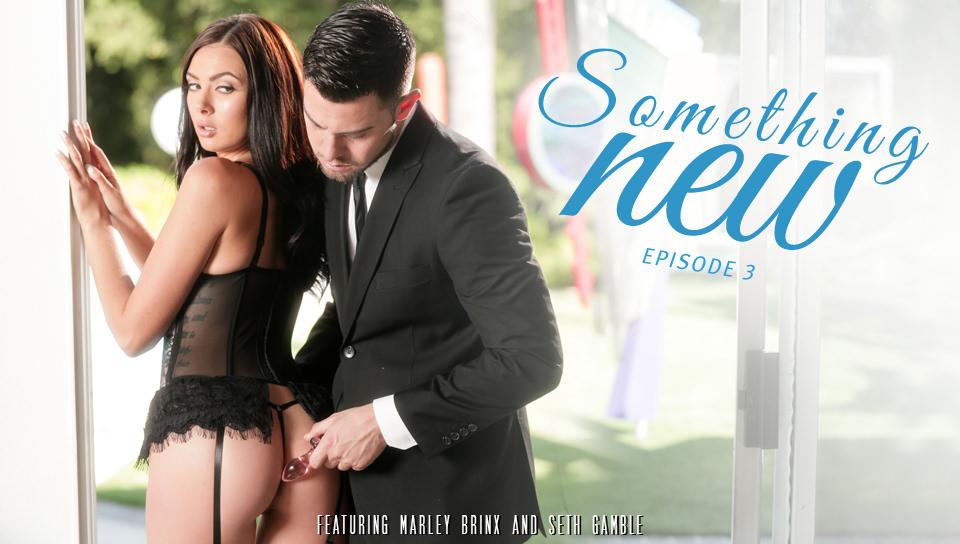 Something New, Episode 3, Scene #01