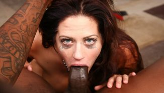 throated, japanwhores Holly Heart and The BBC