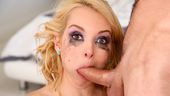 throated, japanwhores Aaliyah Love Sucking Big Cock