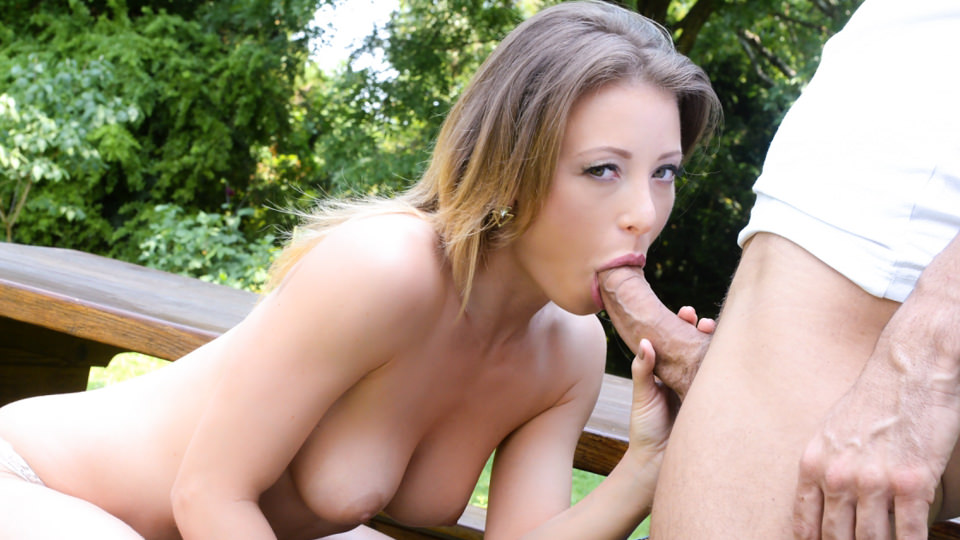 hd21, hardx Anya Ivy in 'All Natural Anya', Scene #01