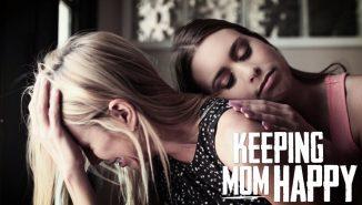 pornlib, brattysis Keeping Mom Happy