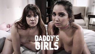 pornlib, brattysis Daddy's Girls