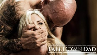 puretaboo Fall Down Dad