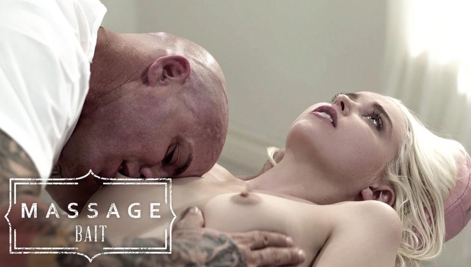 crocotube, brattysis Silky Sex Massage, Scene #01
