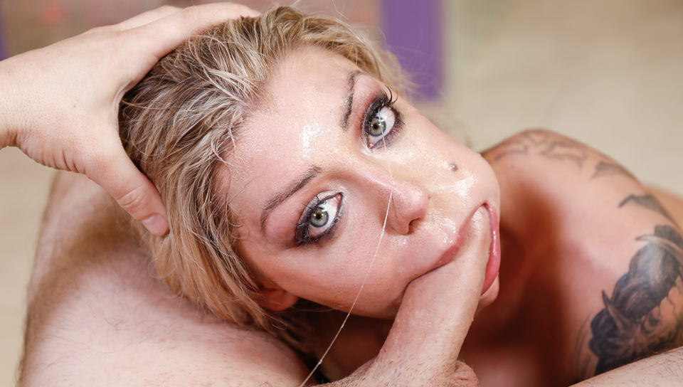 eroticax, crocotube A Lover's Touch, Scene #01