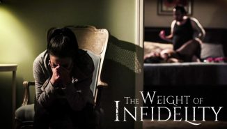 puretaboo, pornhat The Weight of Infidelity