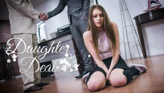 puretaboo, pornhat The Daughter Deal
