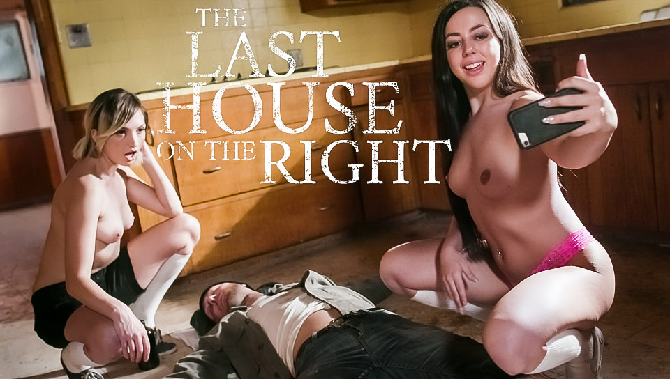 youporn, oye-loca Creaming The House