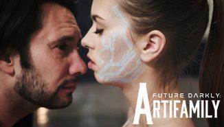 puretaboo, pornhat Future Darkly: Artifamily