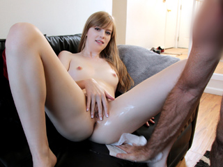 xcum, submissived Lilli Learns Respect