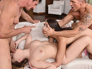 palmtube, 21sextury Sugar Rush