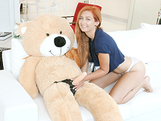 pornsharing, 21sextury Teddy Bears, Feet & Sex