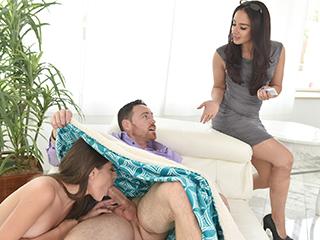 drtuber, brattysis Erotic Anal Relief