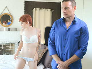 xhamster, gingerpatch Redheads Hot Birthday Surprise