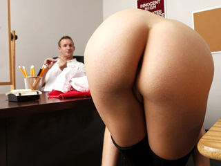 xhamster, innocent-high No Redcoats Allowed