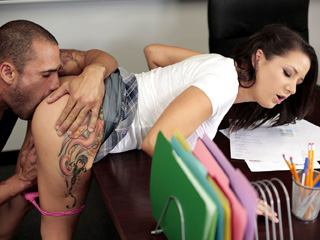 xhamster, innocent-high I Need Quiet