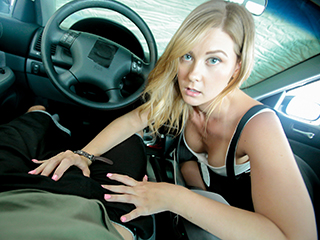 xnxx, pov-life Five Star Bang In Car