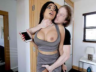 xozilla, submissived Social Media Creeper