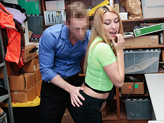 shoplyfter, pornoid Case No. 0901154