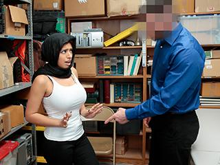 shoplyfter, pornoid Case No. 1101455