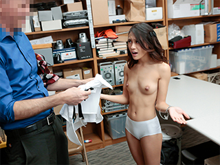 shoplyfter, pornoid Case No. 1011096