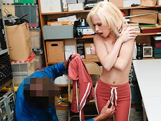 shoplyfter, pornoid Case No. 111392