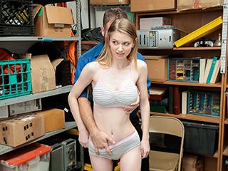 shoplyfter, pornoid Case No. 0516218
