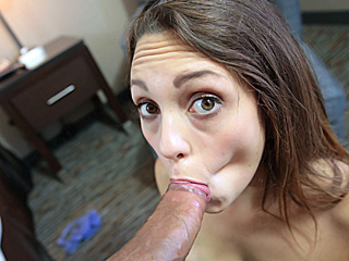 tubous, this-girl-sucks Just Learned To Deepthroat